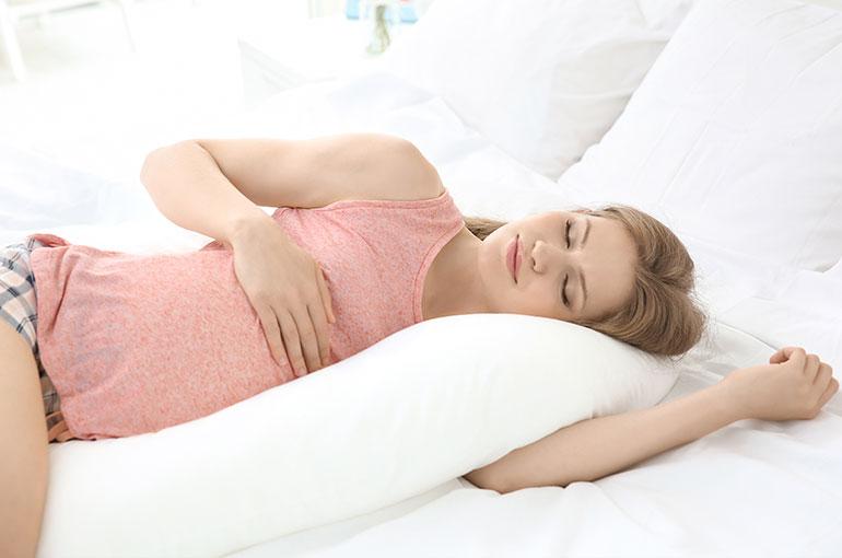 remèdes maux grossesse