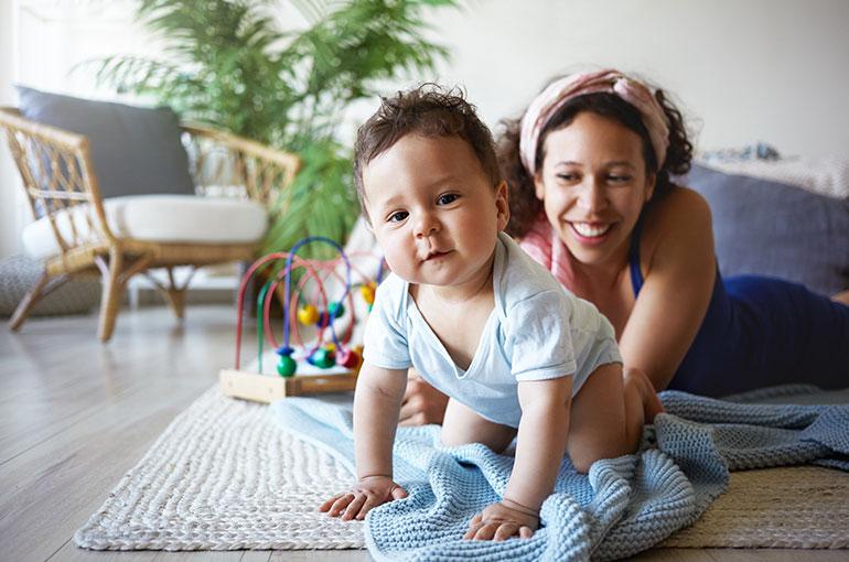 Focus sur le congé parental