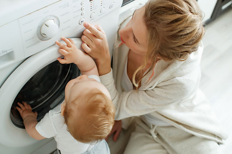 Combien de couches lavables pour s'équiper