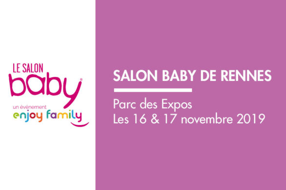 Promotion Salon baby Rennes