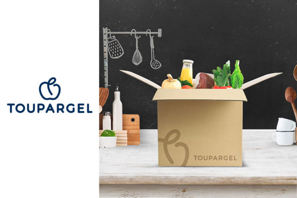Offre promo Toupargel