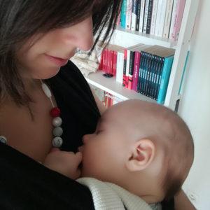 Sécurité portage bébé
