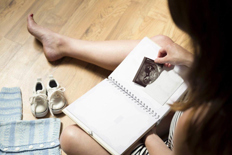 écrire mon récit de naissance
