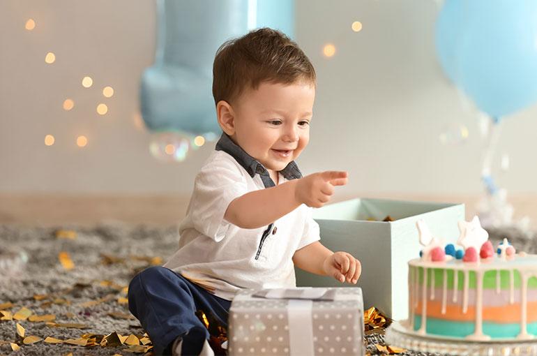 Idées cadeaux bébé 12 mois 18 mois