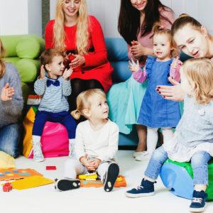 atelier signes bébé