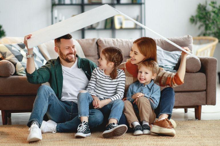 Garder des bons souvenirs du confinement en famille