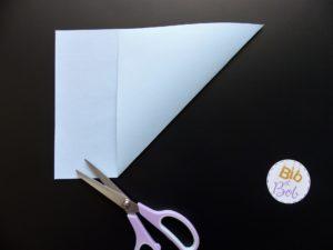 tuto deco origami facile