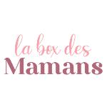Logo la box des mamans