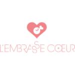 Logo L'embrasse coeur