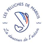 Logo - Les peluches de marius