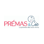 Logo Prémas & Cie